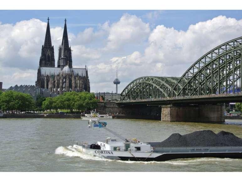 Flusskreuzfahrt Rhein