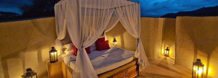 Die Ungewöhnlichsten Hotels