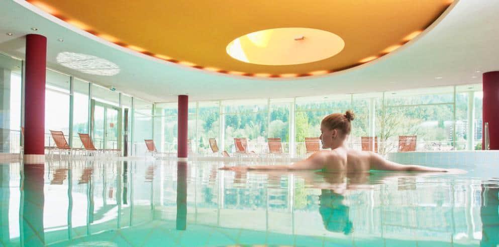 Schwarzwald Hotel
