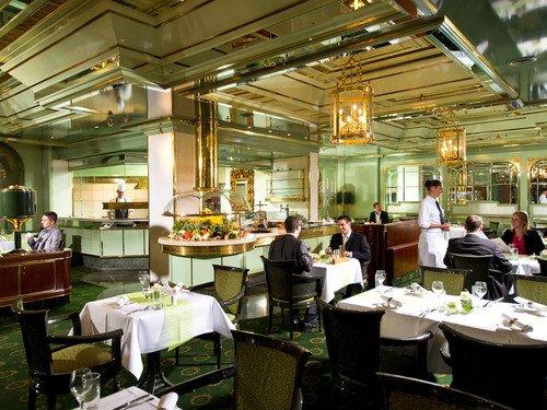 Bonn Hotel Restaurant