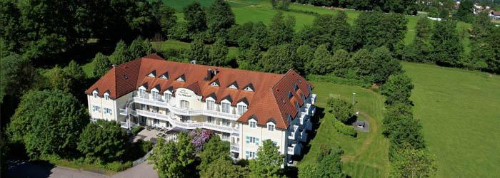 Villa Gutshof – Bayrischer Wald