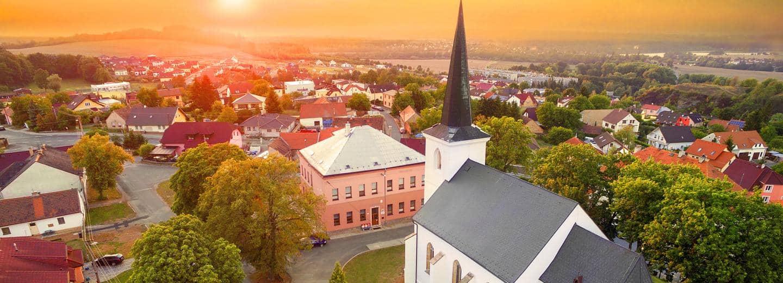 Tschechien Urlaub - Pilsen