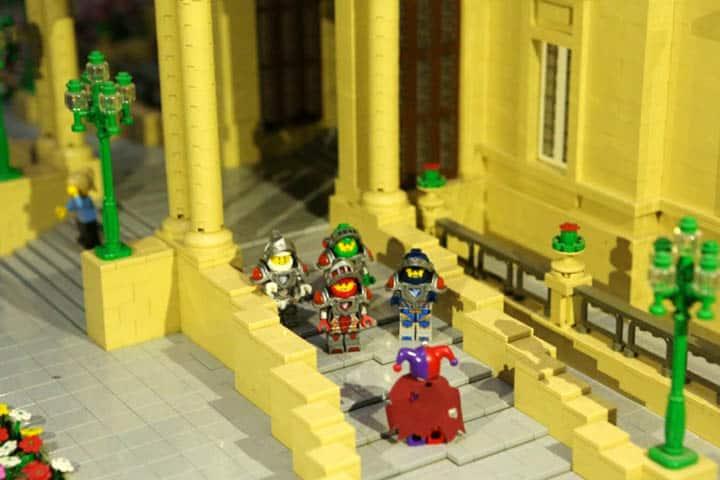 Legoland Spielzeug