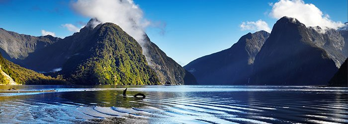 Neuseeland Rundreise