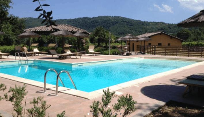 Sizilien Hotel Agriturismo