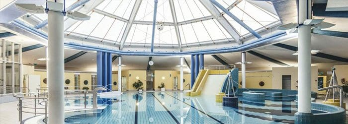 Victor's Residenz Hotel Teistungen
