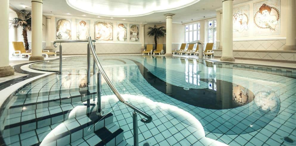 Hanseatic Rügen Pool