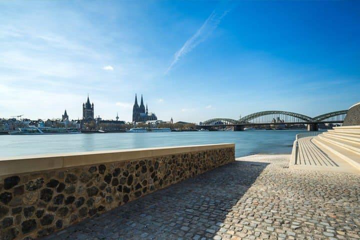 Köln Hotel Innenstadt
