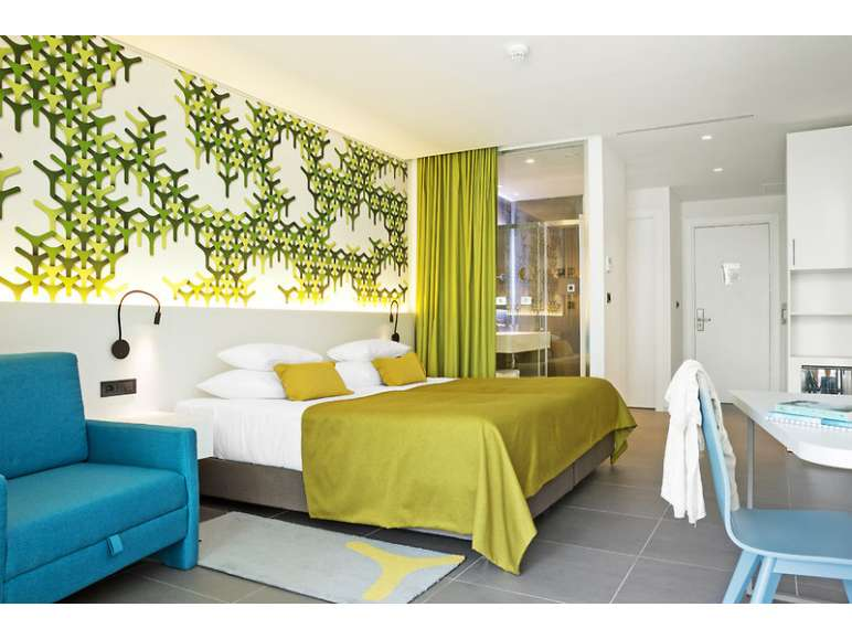 Brela Hotel Zimmer