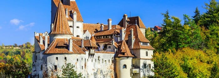 Rumänien Urlaub – Dracula Rundreise