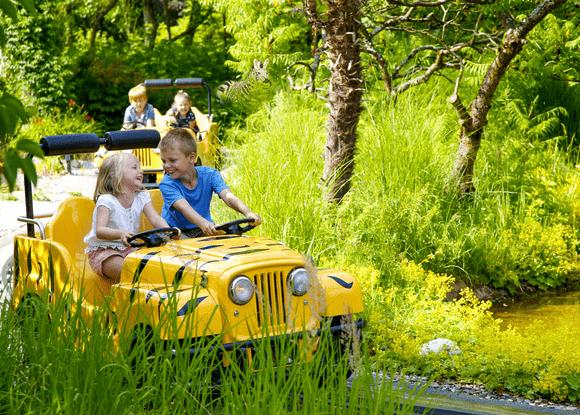 Legoland Deutschland Resort Kinder