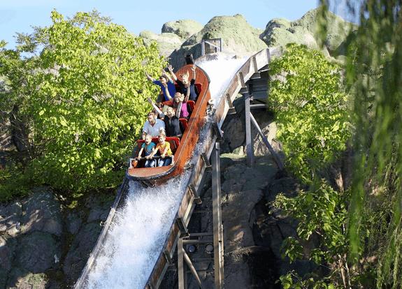 Legoland Deutschland Resort Wasserbahn
