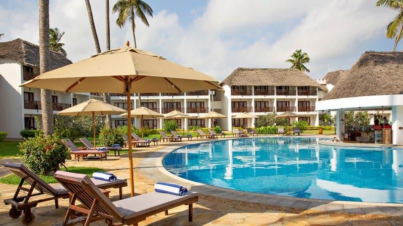 Sultan Sands Island Resort Tauchen