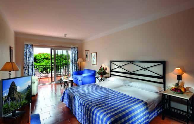 La Gomera Urlaub Zimmer
