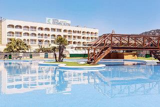 Lloret De Mar Hotels Pool