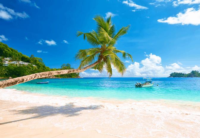 Seychellen Urlaub Mahe