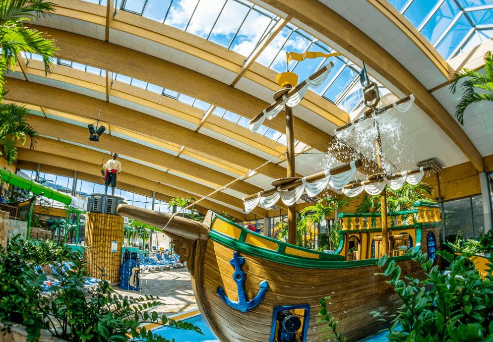 Aquamagis Resort Plettenberg