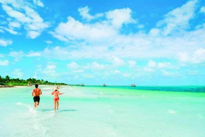 Karibik Kreuzfahrt Strand