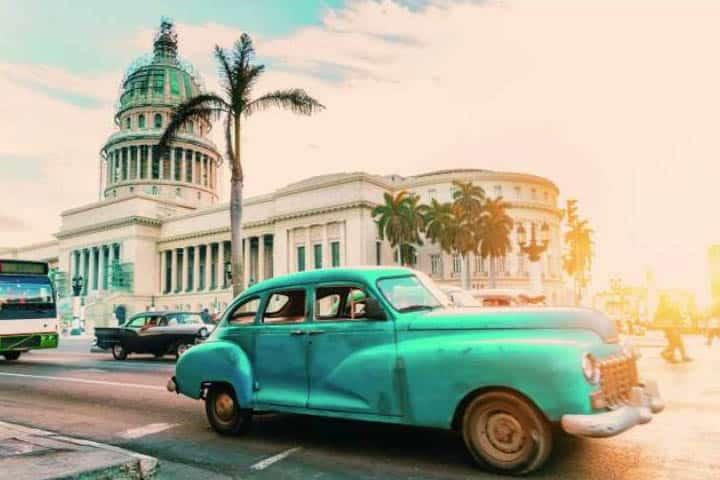 Karibik Kreuzfahrt Kuba