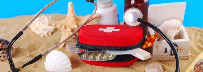 Reiseimpfung vor Erkrankungen auf Fernreisen