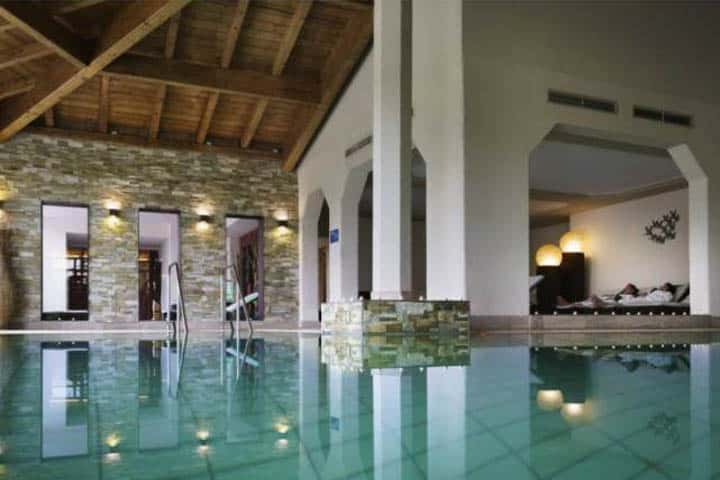 Parkhotel am Soier See Wellness