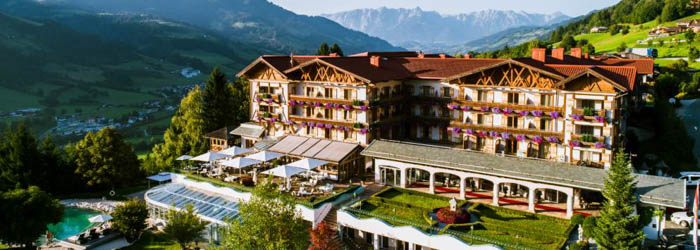 St. Johann im Pongau Hotel