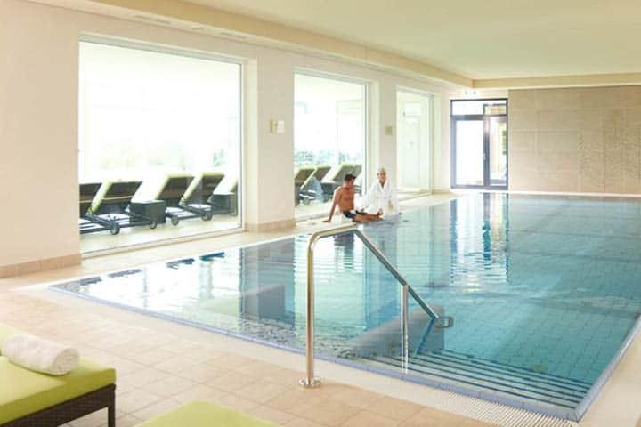 Fleesensee Hotel Wellness