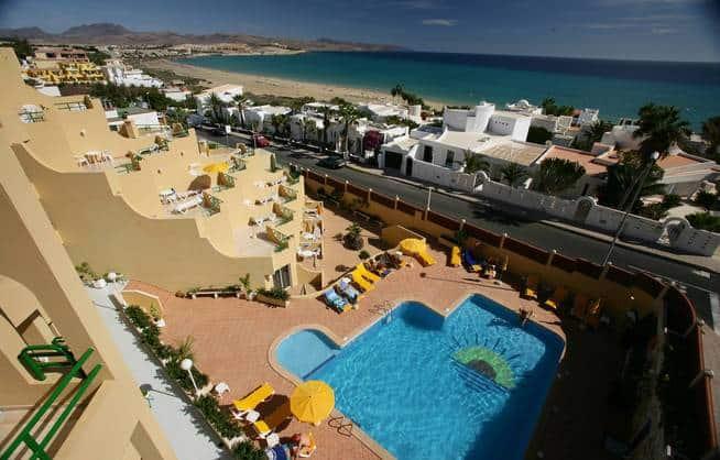 Fuerteventura Apartamentos Morasol
