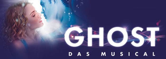 GHOST Musical in Stuttgart
