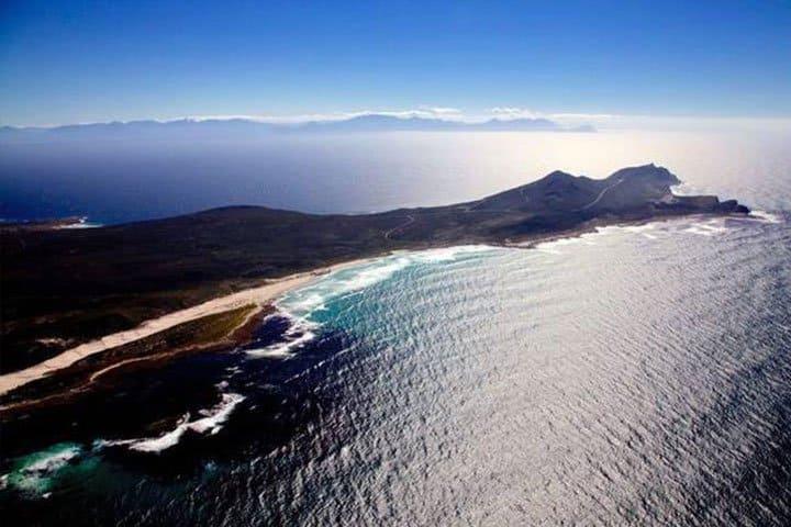 Kapstadt Urlaub Meer