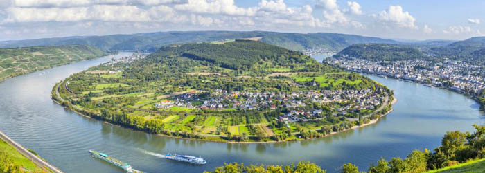 Rhein & Mosel Kreuzfahrt