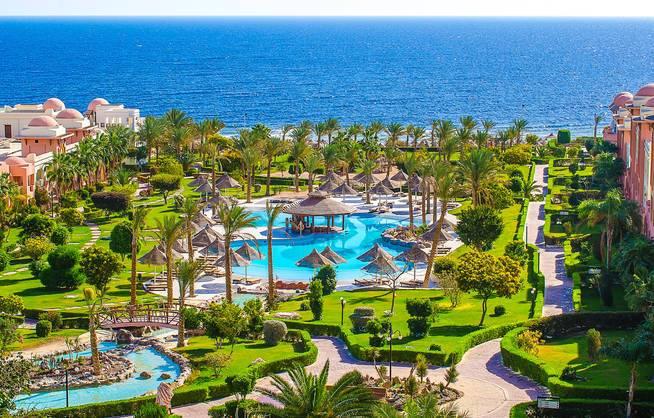 Last Minute Ägypten Hotel