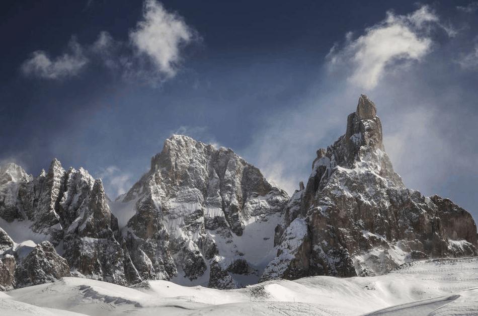 Südtirol Skiurlaub Berge