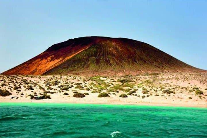 Inselhopping Kanaren Lanzarote
