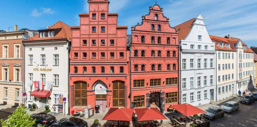 Stralsund Hotel