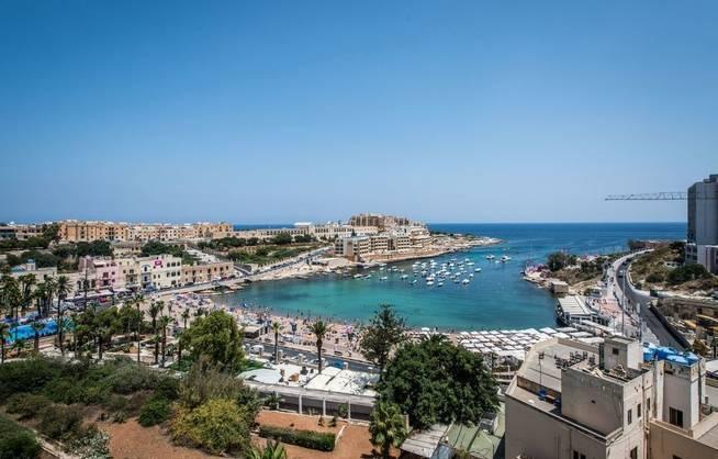 Malta Urlaub Hotel