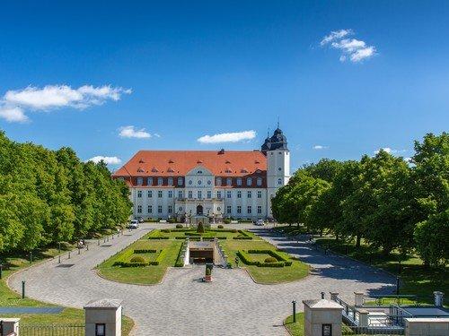 Schlosshotel Fleesensee Hotel