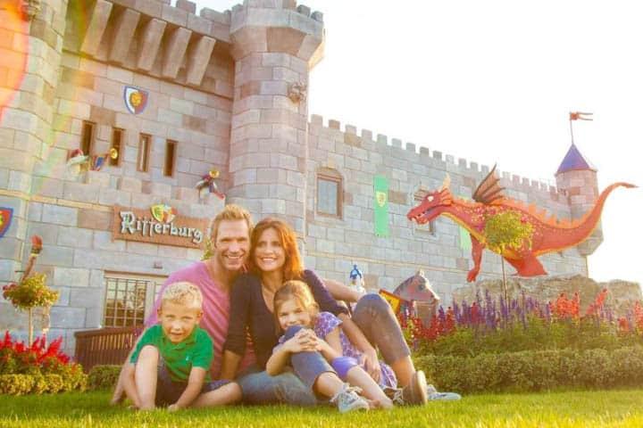 Legoland Deutschland Resort Burg