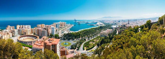 Malaga Urlaub