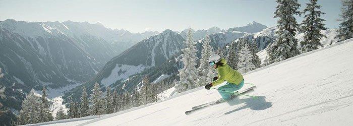 Skigebiet Ski Amadé