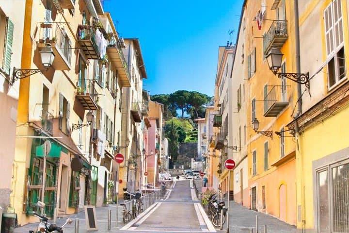 Cannes Hotel Altstadt