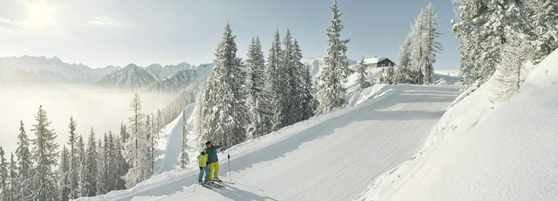 Skiurlaub Ski Amadé Hochwurzen