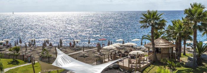 Ligurien Urlaub