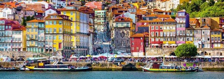 Porto Urlaub