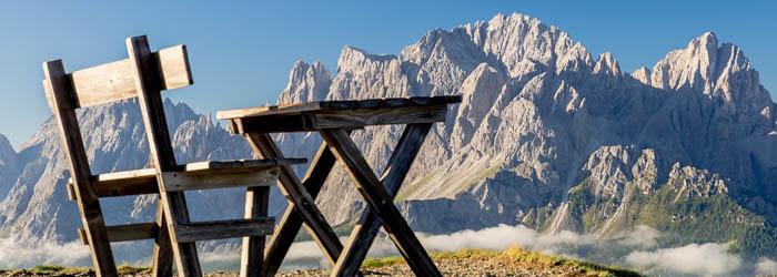 Südtirol Hotel Alpenrast