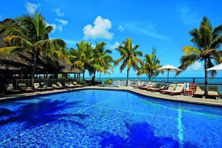Mauritius Reisen Hotel
