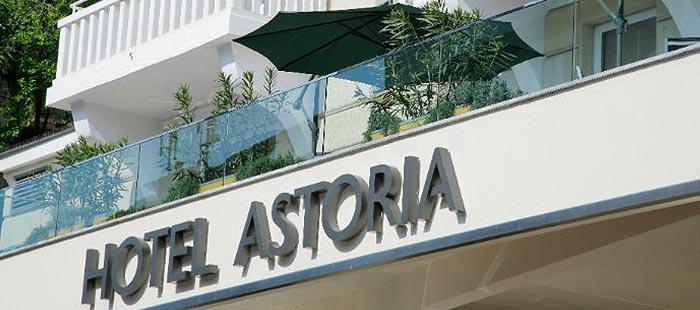 Astoria Designhotel Opatija Hotel