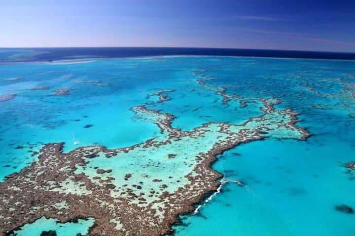 Australien Rundreise Reef