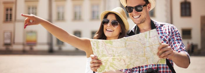 Blind Booking Städtereise Südeuropa