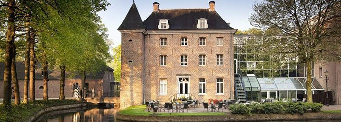 Holtmühle Chateau